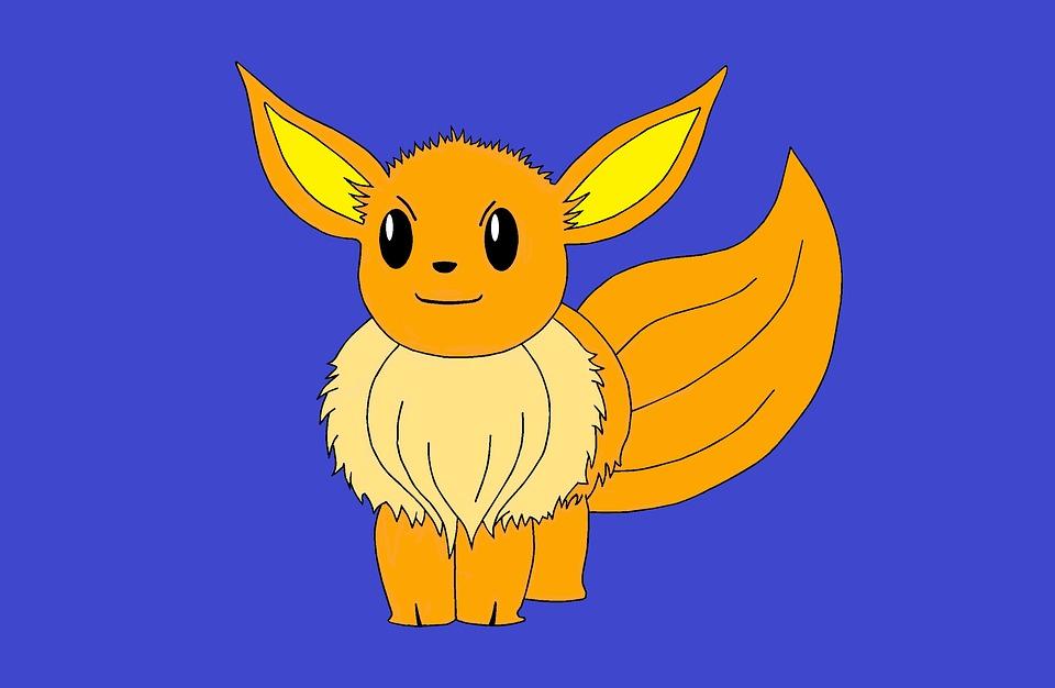 Pokemon Go Figure Free Image On Pixabay