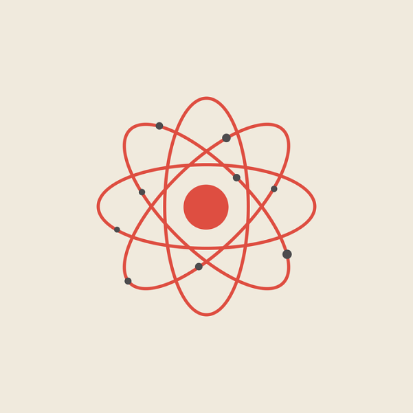 Atom, Chemistry, Science, Model, Molecular, Physics