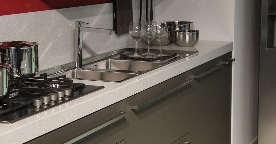 small kitchen sinks inexpensive islands 厨房水槽小厨房 pixabay上的免费照片 厨房 水槽 小厨房 房子 家具 现代厨房 arredo 室内装饰 厨师