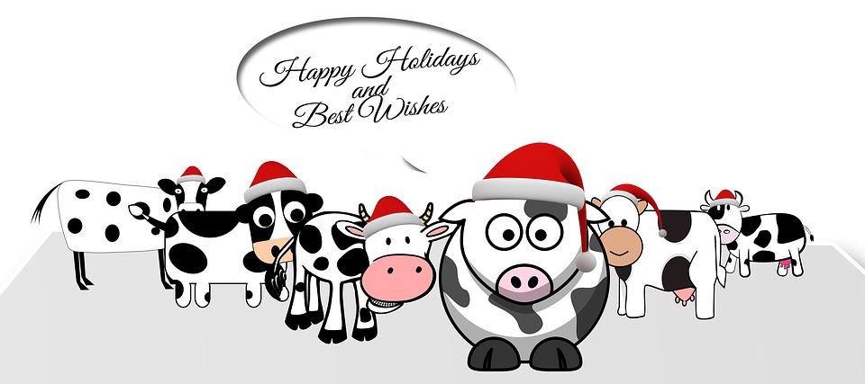 Weihnachten Khe Karikatur Kostenloses Bild Auf Pixabay