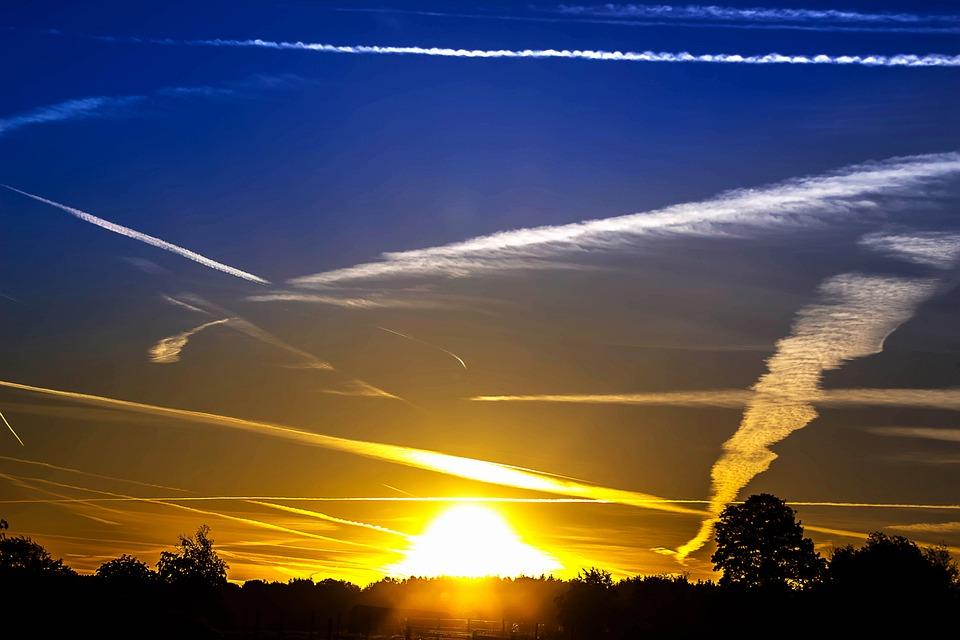 Hd Wallpaper Girl Dog Sunrise Sun Sunbeam 183 Free Photo On Pixabay