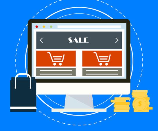 Ecommerce, Ventas Online, Ventas, Tienda Online
