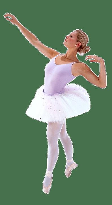 ballet dance ballerina free