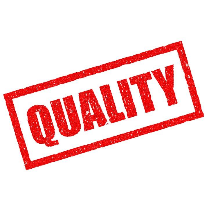 Quality Perfect Satisfaction Free Image On Pixabay