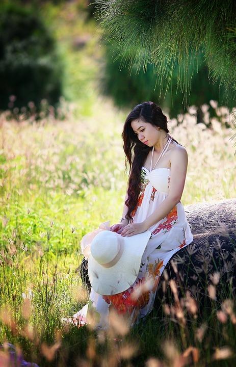 Girl Baby Shower Wallpaper Vietnam Girl Female Free Photo On Pixabay