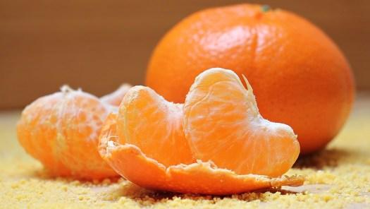 Mandarini, Frutta, Clementine, Agrumi, Vitamine
