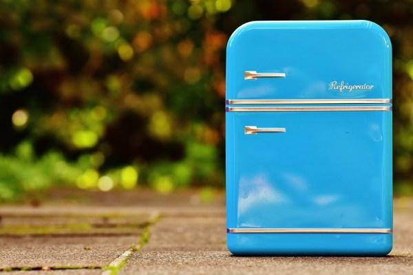 frigo frigorifero elettrodomestico casa appartamento studenti universitari università affittacamere