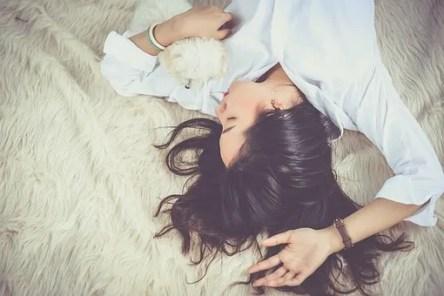 Girl, Sleep, Female, Woman, Young