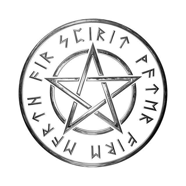 Car And Girl Wallpaper Pentagram Magic Occult 183 Free Image On Pixabay