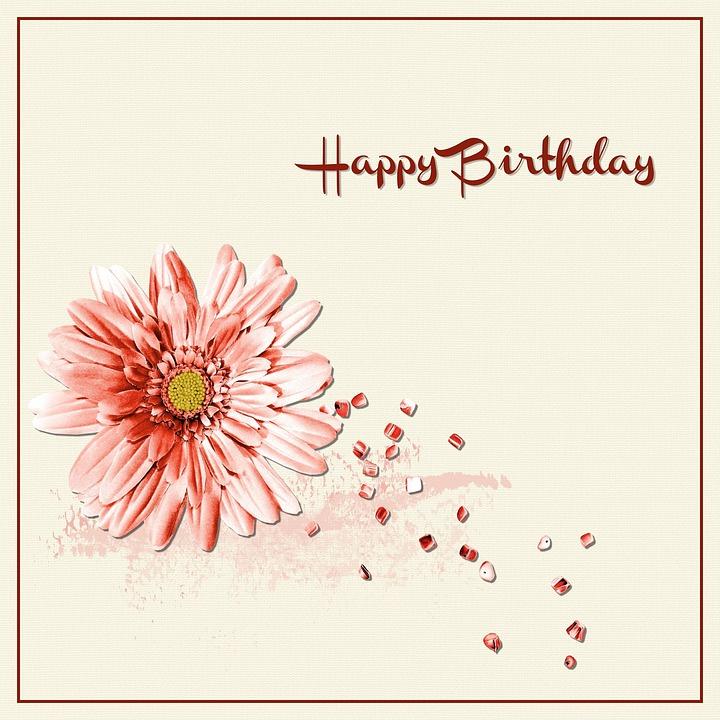 Greeting Card Map Birthday Free Image On Pixabay