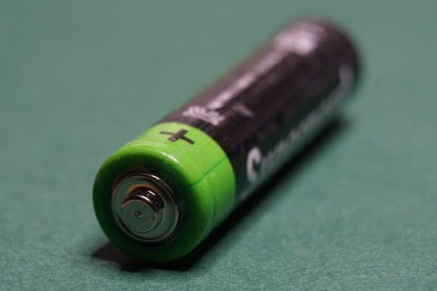 Аккумулятор, Мощность, Батарейки Типа Аа