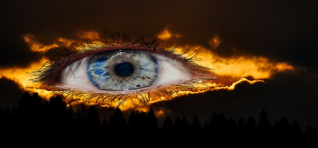 3d Sky Wallpapers Free Download Surreal Eye Fantasy 183 Free Image On Pixabay