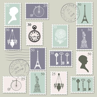 200 free postage stamp