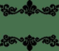 Free vector graphic: Swirl, Flourish, Design, Element
