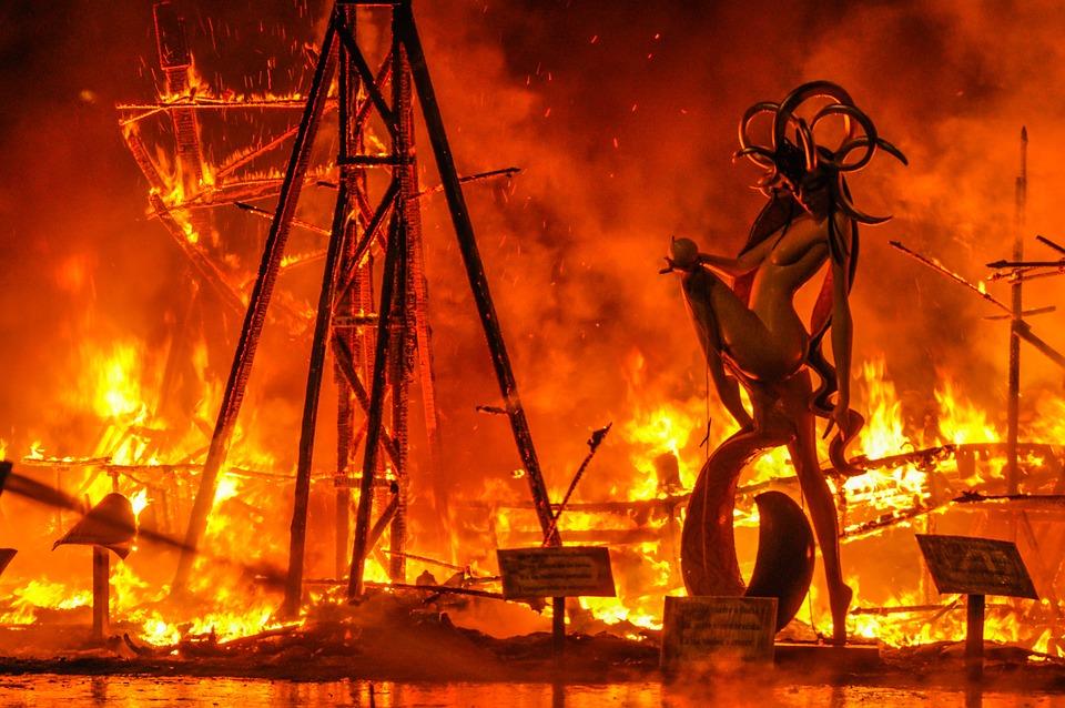 failures fire demon free