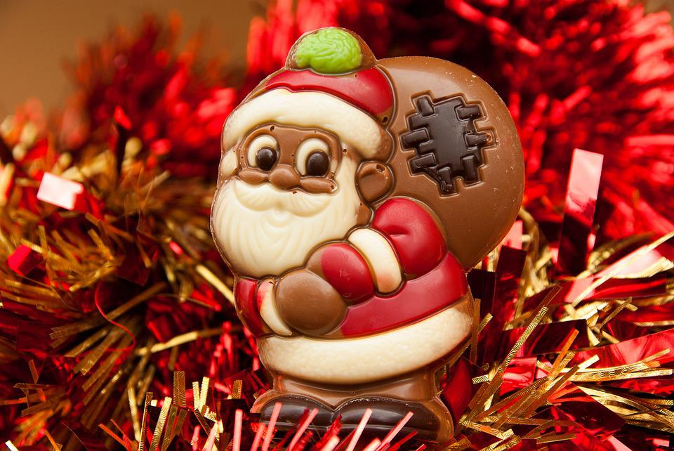 Pre Nol Chocolat Photo Gratuite Sur Pixabay