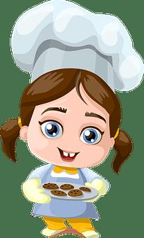 Topi Chef Vector : vector, Vectors, Pixabay