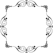 Free illustration: Retro, Frame, Border, Ornate, Art