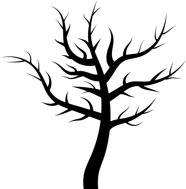 Free vector graphic Tree Plant Dead Barren Leafless  Free Image on Pixabay  1781578