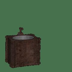 Hahn Kitchen Sinks Cabinet Styles 水龙头图片 Pixabay 下载免费图片 浴室水槽 内阁 水龙头 数字艺术 隔离 孤立