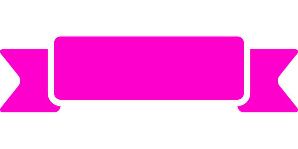 Pink Ribbon Breast Cancer Day Of Free Vector Graphic On