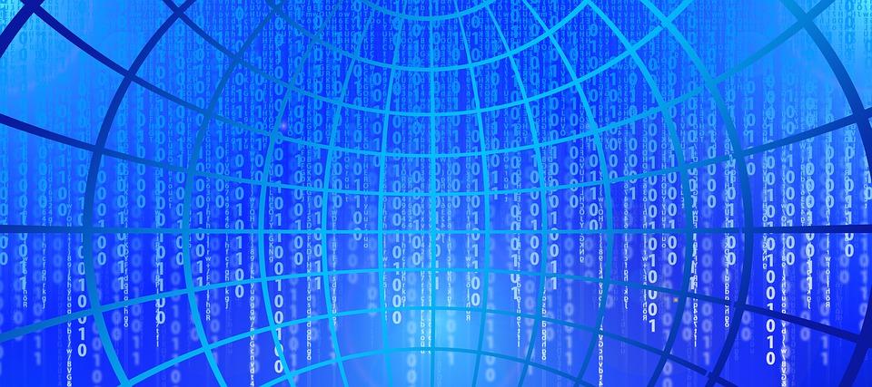 Hacker 3d Wallpaper 무료 일러스트 매트릭스 통신 소프트웨어 Pc 바이러스 컴퓨터 코드 Pixabay의 무료