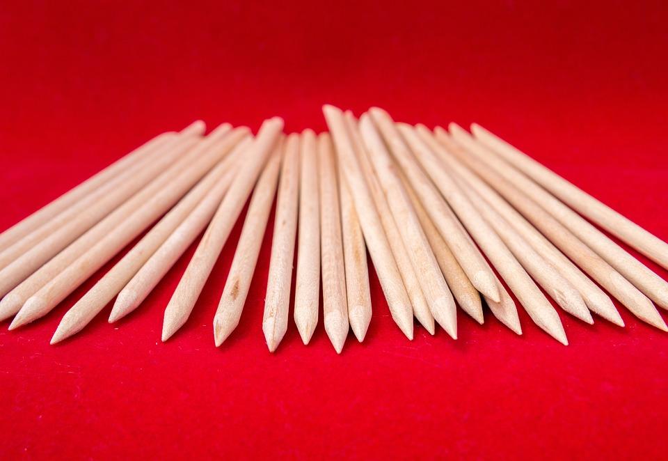 Palillos De Madera Palitos  Foto gratis en Pixabay