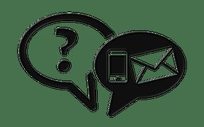 Image vectorielle gratuite: Mail, Enveloppe, Plat