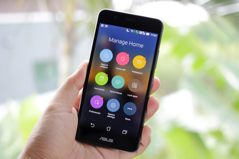 Androide, Telefono Asus, Mobile, Telefono Intelligente