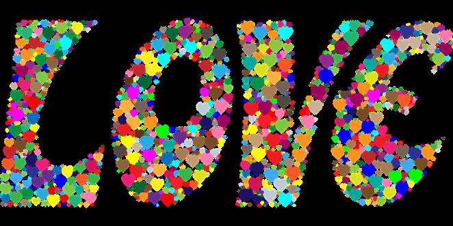 Amor, Romance, Dia dos namorados, Compaixão, Cuidar, Misericórdia