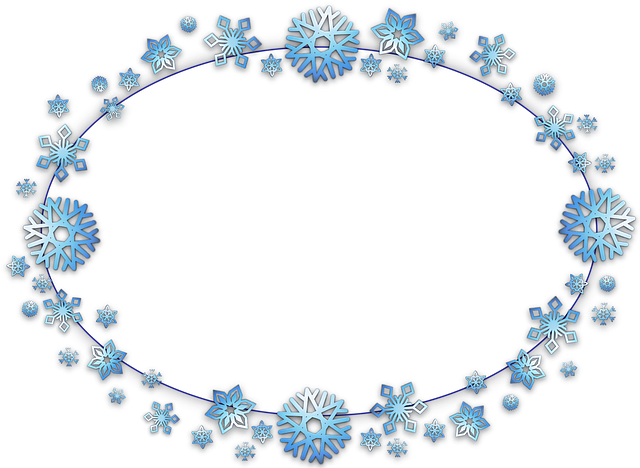 Frame Border Oval Free Image On Pixabay
