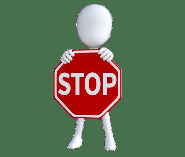 Stop Process Business Solution Failure Interrupt