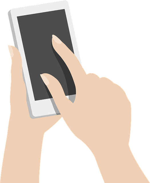 Smartphone Phone Mobile  Free vector graphic on Pixabay