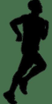 Lari Vektor : vektor, Athlete, Fitness, Vectors, Pixabay
