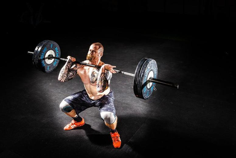 Barbell, Bodybuilding, Effort, Exercise, Fitness, Gym