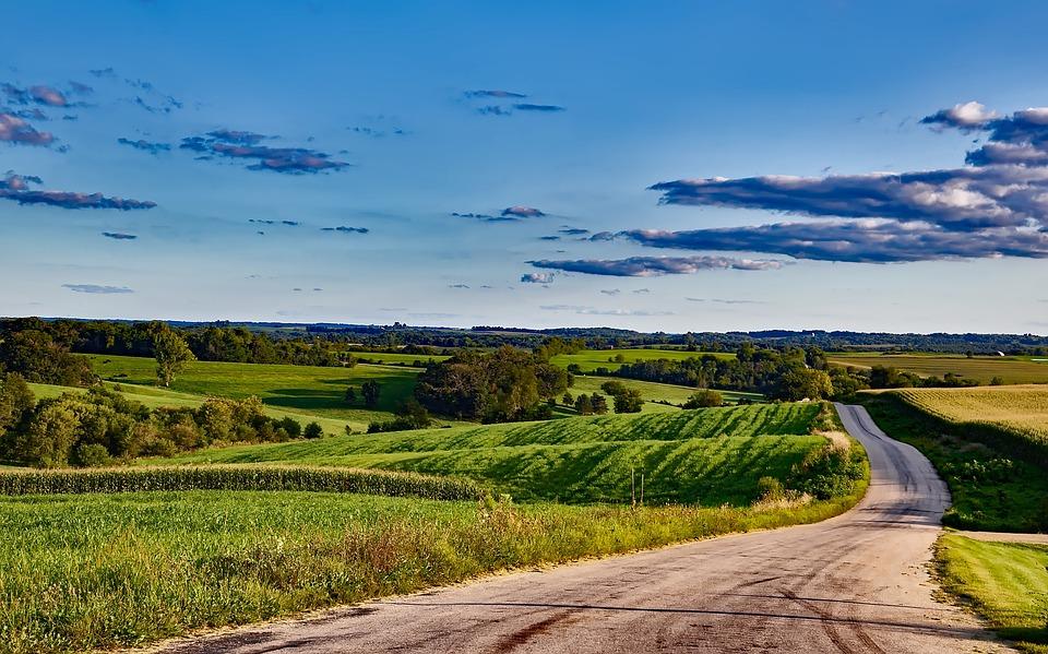 Panoramic Wallpaper Fall Wisconsin Landschaft 183 Kostenloses Foto Auf Pixabay