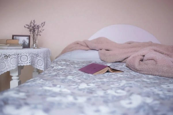 睡眠 ベッド 布団