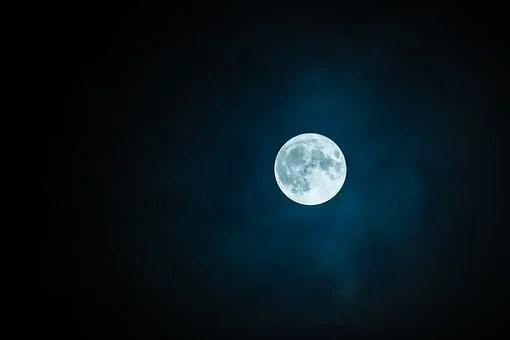 6 000 moon pictures