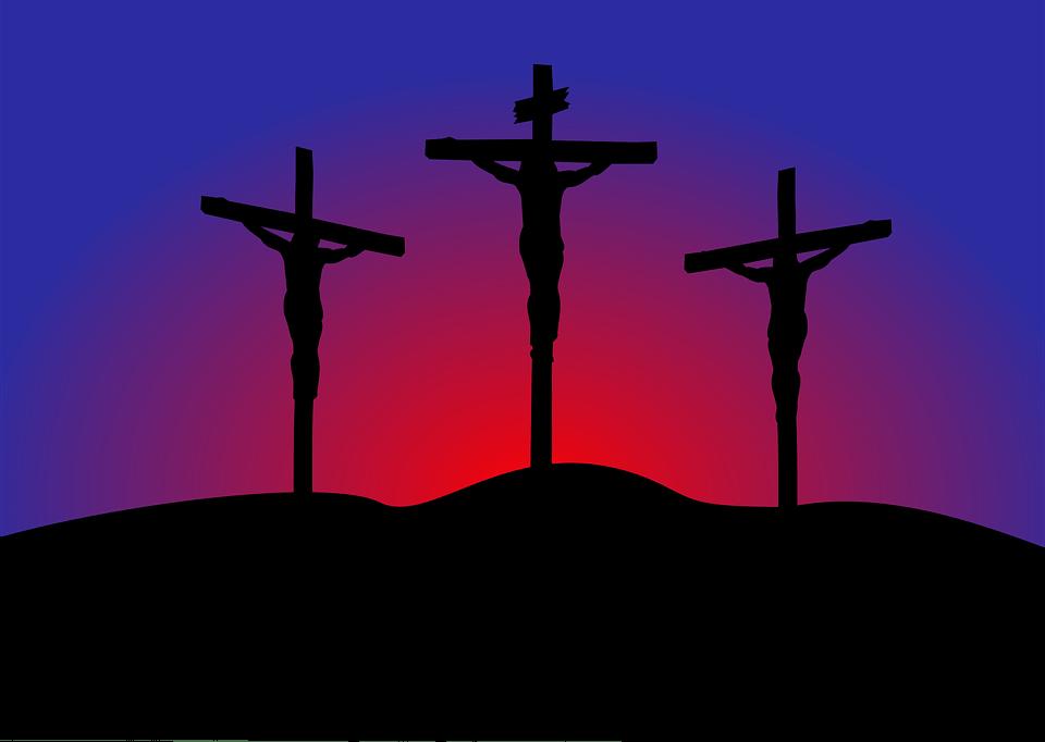 golgotha jesus christ free