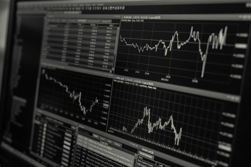 株式, 取引, 監視, ビジネス, ファイナンス, Exchange, 投資, 市場, 貿易, データ