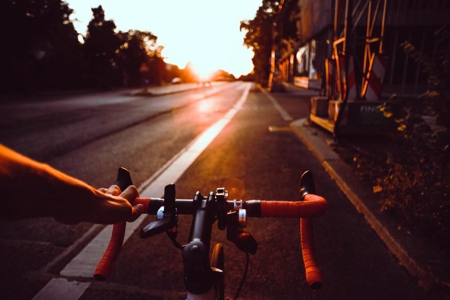 Road Bikeing