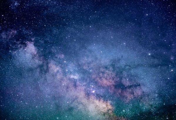 天文学, 明るい, 星座, 暗い, ダスト, 探査, 銀河, 光, 泊, 惑星