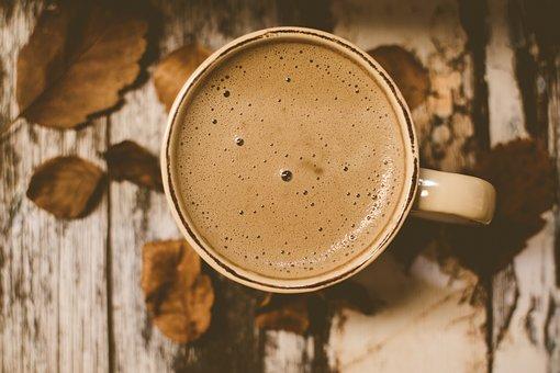 Bevande, Cappuccino, Caffè