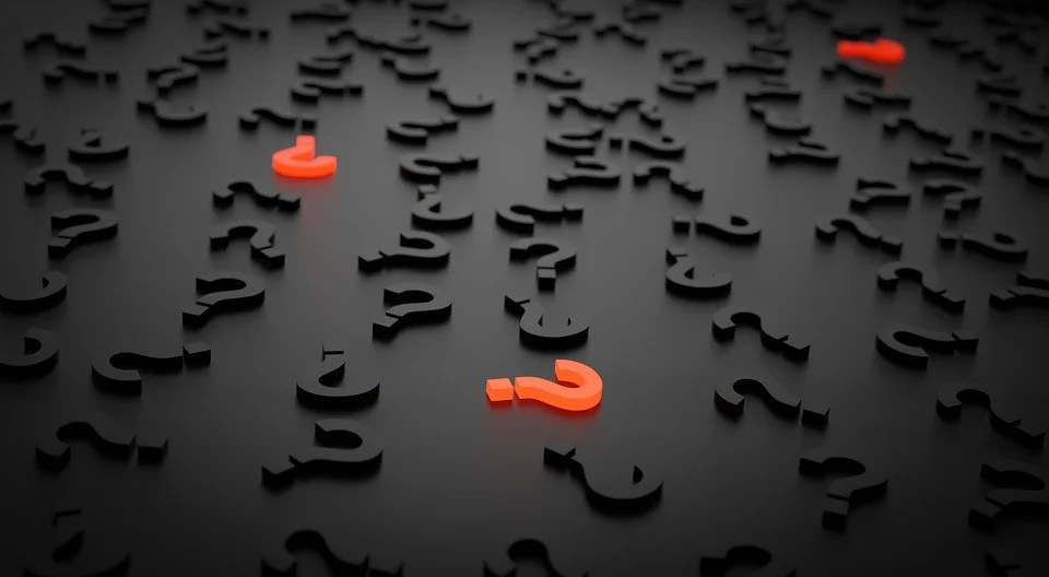 Question Mark, Important, Sign, Problem, Search, Help