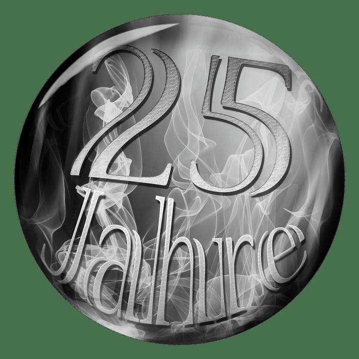 Jubilum 25 Jahre  Kostenloses Bild auf Pixabay