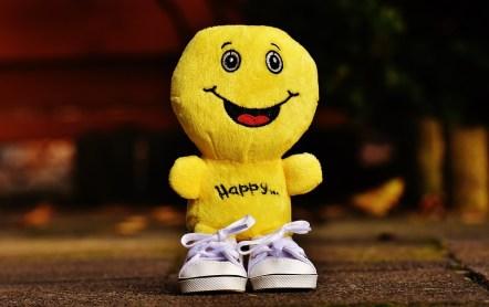 Smiley, Reír, Zapatillas De Deporte, Gracioso