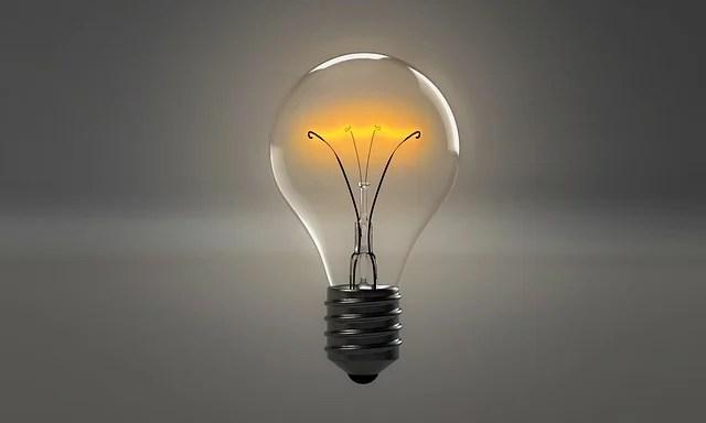 Par Light Bulbs