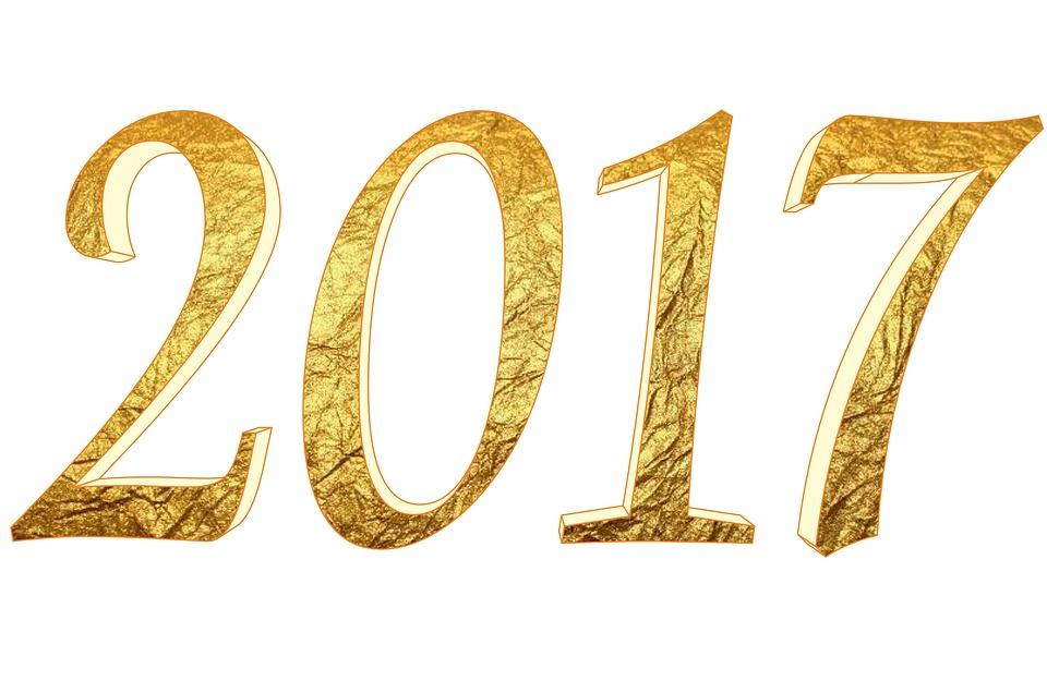 new year 2017 best