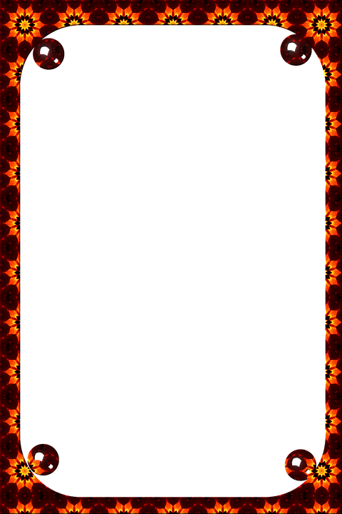 Bingkai Abstrak Png : bingkai, abstrak, Frame, Abstract, Image, Pixabay