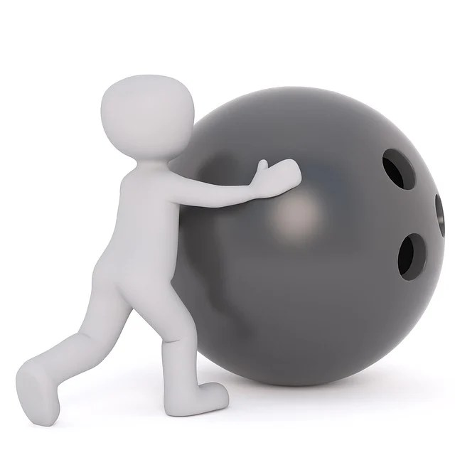 Free illustration Bowling Ball Bowling Ball Holes  Free
